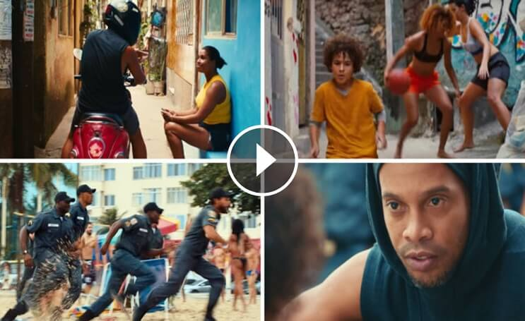 Spot - Ronaldinho 2