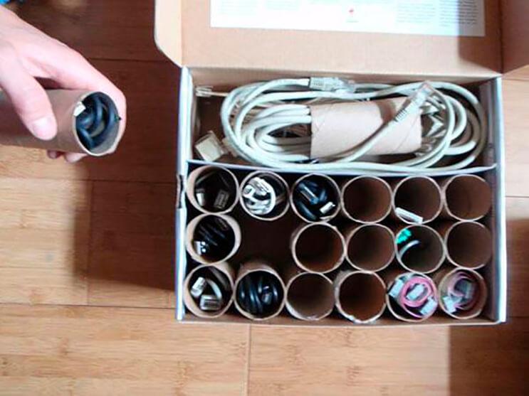 20 ingeniosas formas de reciclar y utilizar objetos que ya no usas 16