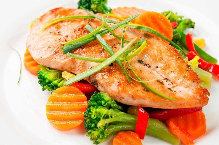 5 dietas que te gustaría que tu nutricionista te recomendara