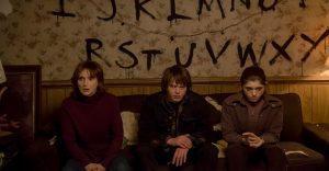5 series de Netflix que no puedes perderte ni un segundo más