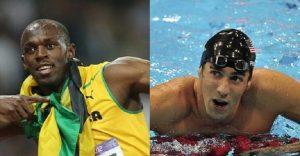 Los 10 más grandes medallistas olímpicos de la historia