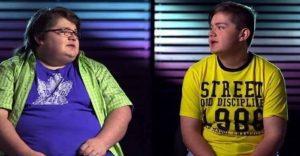 Adolescente que no salía de su casa por su sobrepeso logró una impresionante transformación