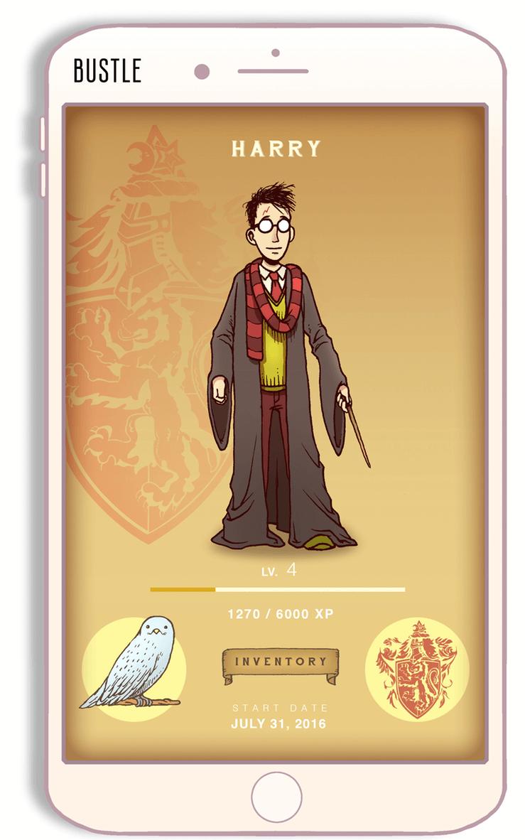 Atención fanáticos Harry Potter Go estaría ya en proceso casa