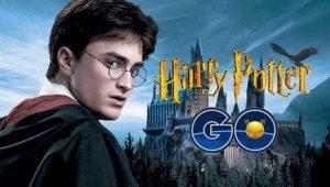 Atención fanáticos: Harry Potter Go estaría ya en proceso