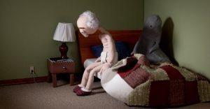 """""""Blobby"""", un conmovedor corto sobre la vejez y la soledad"""