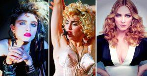 """Breve repaso de la influencia de Madonna, la única """"Reina del Pop"""", que hoy cumple 58 años"""