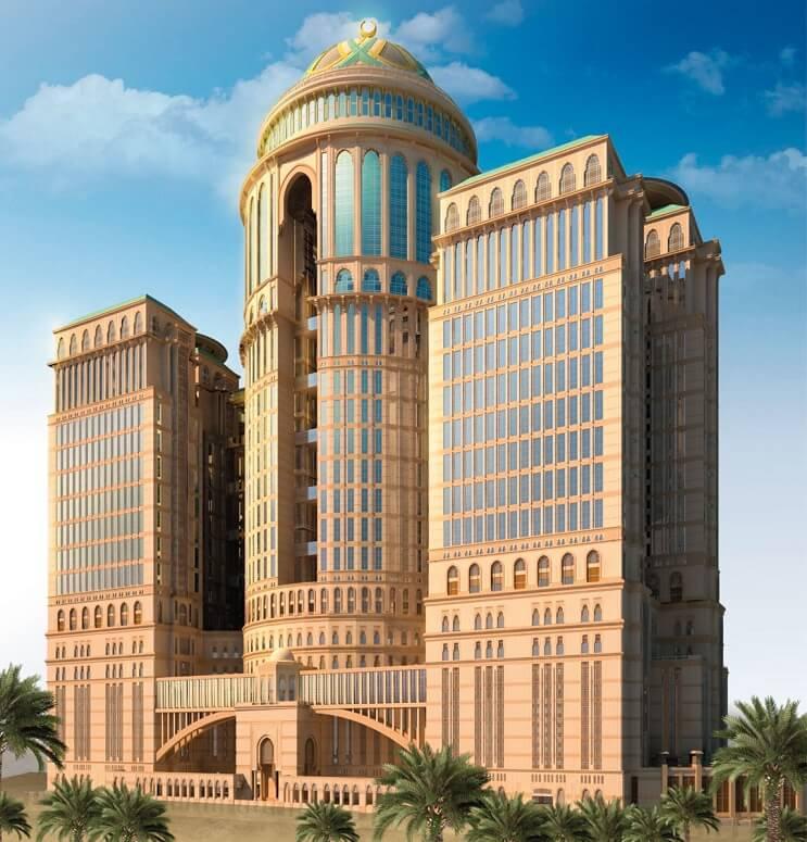 Conoce el hotel más grande del mundo que abrirá al año que viene 04
