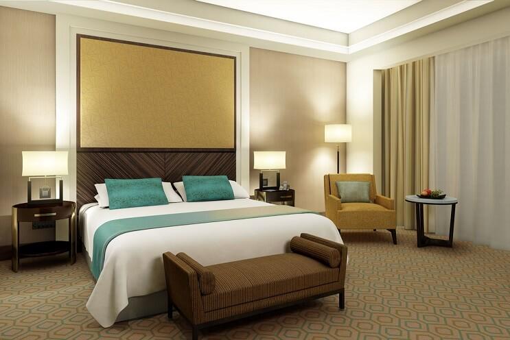 Conoce el hotel más grande del mundo que abrirá al año que viene 07