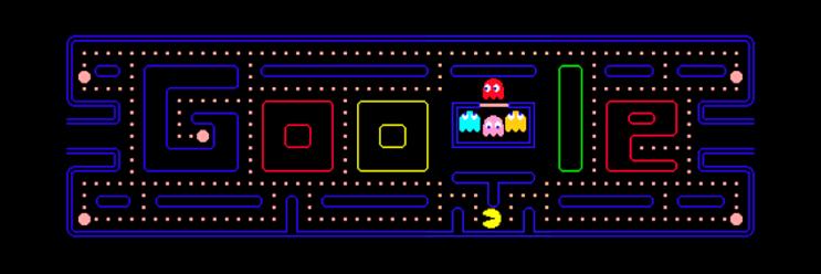 Creador de Pac-Man muestran los bosquejos que dieron vida al personaje 5