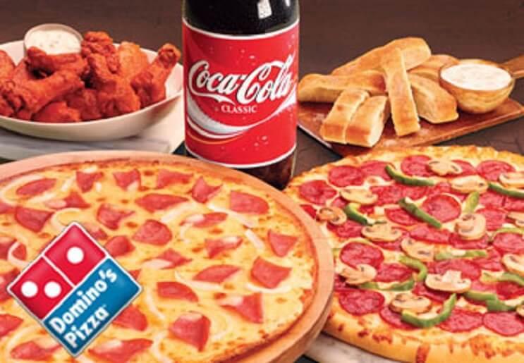 Domino's utilizará drones para repartir pizzas 1