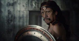 """El alocado tráiler de """"La Liga de la Justicia"""" creado por un fan"""