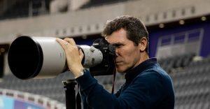 El asombroso arsenal de cámaras que Canon usará para Río 2016