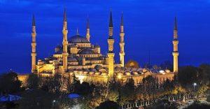Este fotógrafo es capaz de retratar la belleza de Estambul como nadie