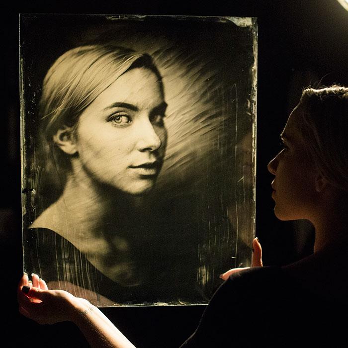 Estas fotografías fueron tomadas con una cámara de 160 años y el resultado es hermoso 06