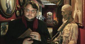 Este museo rinde honor a Guillermo del Toro y luce terroríficamente espectacular