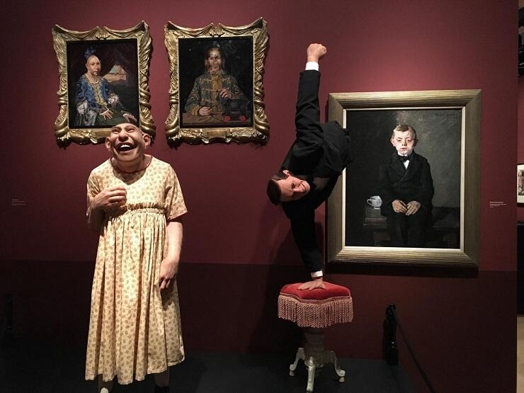 Este museo rinde honor a Guillermo del Toro y luce terroríficamente espectacular 20