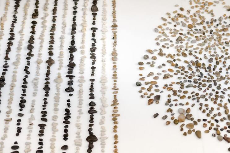 Este robot ordena piedras de ríos según su edad geológica 2