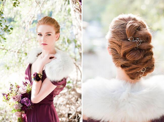 Estos vestidos y estilo harán que desees casarte a lo Game of Thrones 11