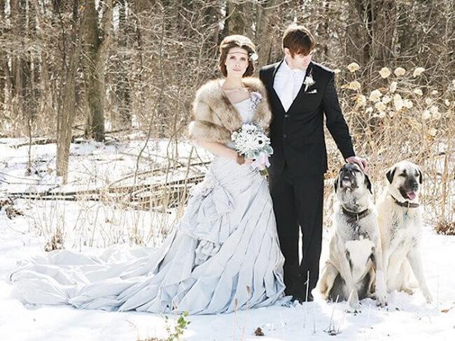 Estos vestidos y estilo harán que desees casarte a lo Game of Thrones 2