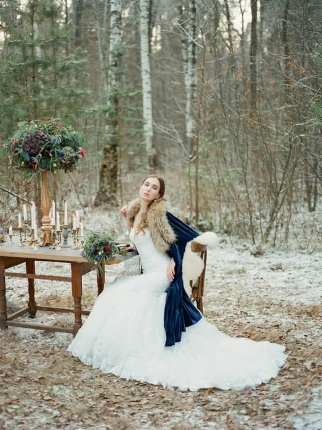 Estos vestidos y estilo harán que desees casarte a lo Game of Thrones 3