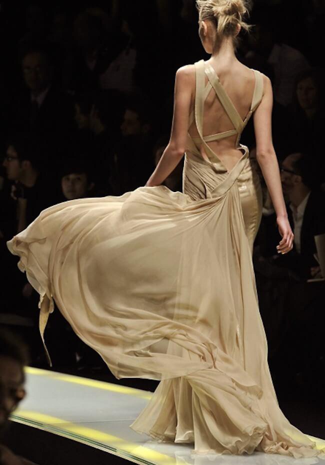 Estos vestidos y estilo harán que desees casarte a lo Game of Thrones 7