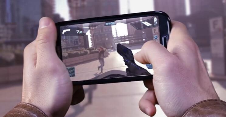 Father.io un juego de realidad aumentada que lleva todo al próximo nivel 01