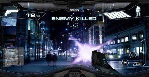Father.IO: un juego de realidad aumentada que lleva todo al próximo nivel
