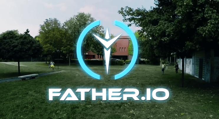 Father.io un juego de realidad aumentada que lleva todo al próximo nivel 05
