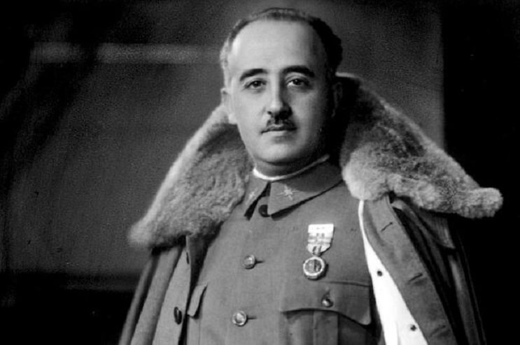 Francisco-Franco-