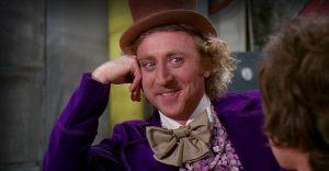 Gene Wilder, actor que dio vida al famoso Willy Wonka, falleció a los 83 años
