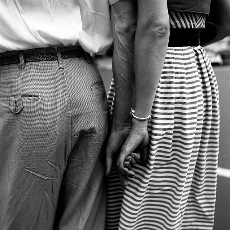 Hombre compra negativos en una subasta y descubre a una de las más importantes fotógrafas del siglo XX 05