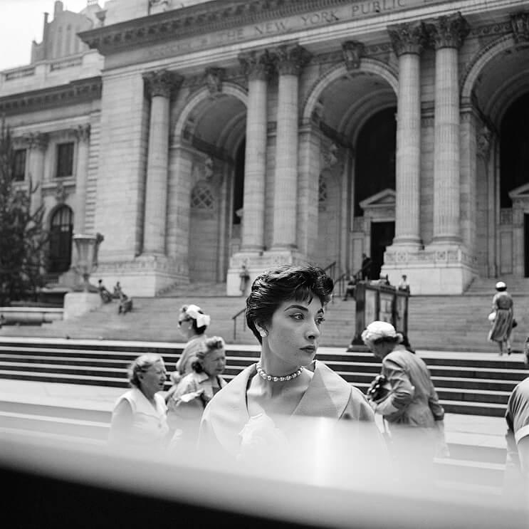Hombre compra negativos en una subasta y descubre a una de las más importantes fotógrafas del siglo XX 08