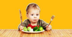 Italia busca encarcelar a los padres veganos que no alimenten a sus hijos con carne