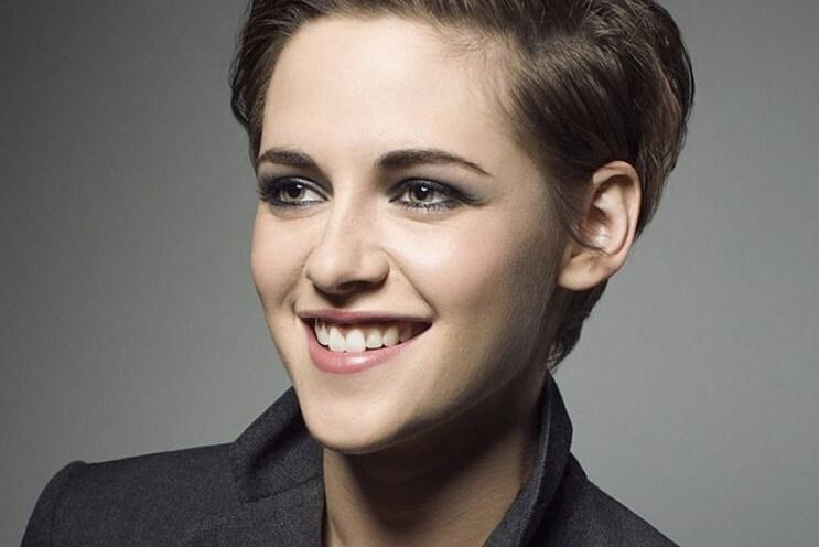 Kristen Stewart declara abiertamente su orientación sexual 2