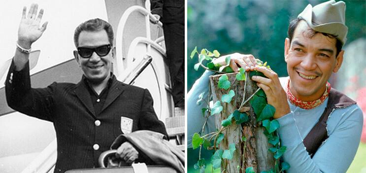 Las 10 mejores películas de Cantinflas a 105 años de su nacimiento 1