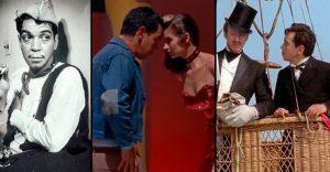 Las 10 mejores películas de Cantinflas a 105 años de su nacimiento