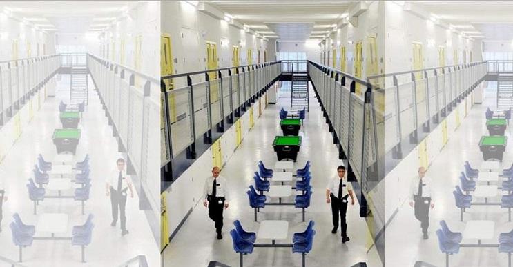 Las 10 prisiones más lujosas del mundo