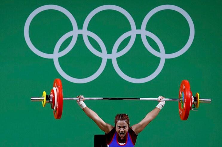 Las fotos más impactantes de los Juegos Olímpicos 1 (1)