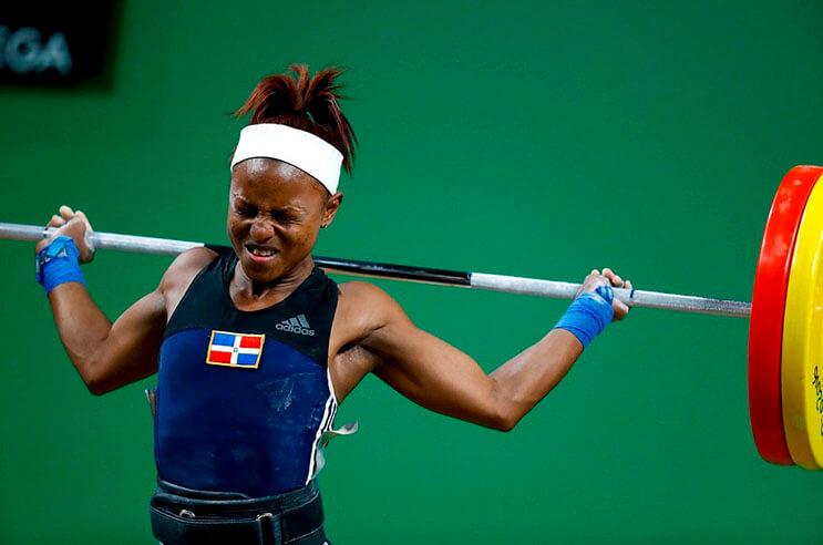 Las fotos más impactantes de los Juegos Olímpicos 11