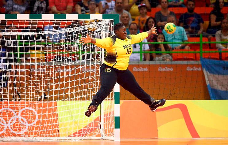 Las fotos más impactantes de los Juegos Olímpicos 13