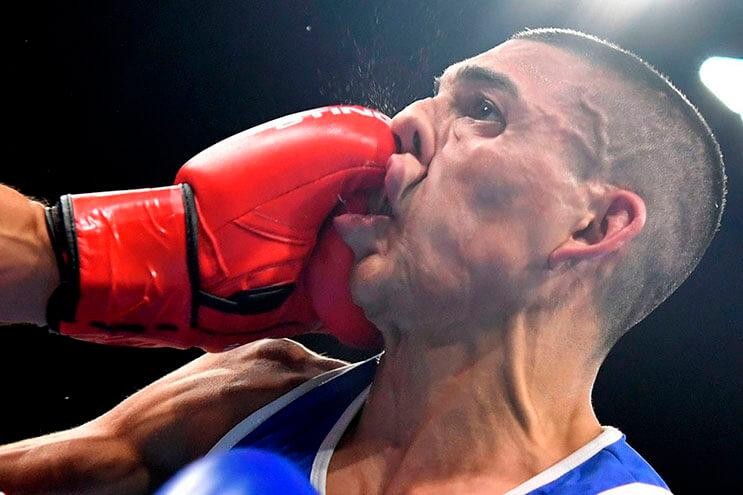 Las fotos más impactantes de los Juegos Olímpicos 21
