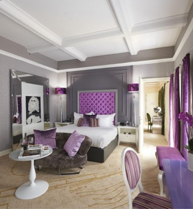 Lujoso hotel en Budapest admite mascotas y les permite gozar magníficas experiencias 3