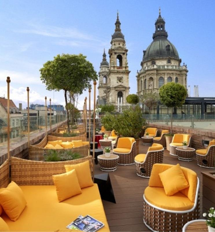 Lujoso hotel en Budapest admite mascotas y les permite gozar magníficas experiencias 4