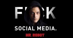 Mr. Robot, la serie de hackers que sigue conquistando millones de fanáticos