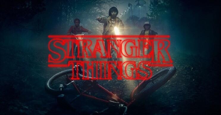 Netflix anuncia la llegada de la segunda temporada de Stranger Things con un intrigante tráiler