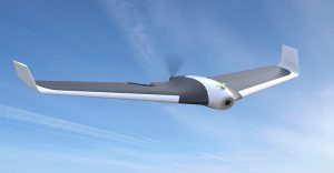 Parrot presenta el dron que muchos estaban esperando