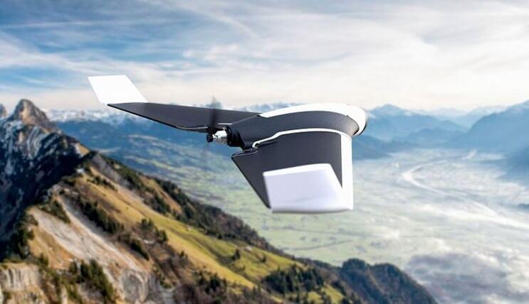 Parrot presenta el dron que muchos estaban esperando 02