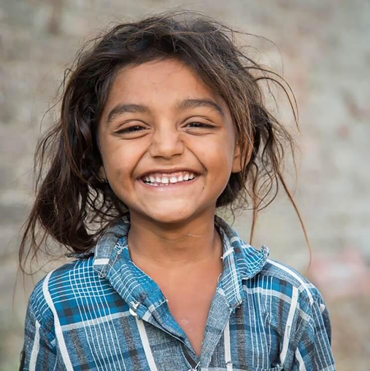 Poderosas fotografías que muestran la importancia de una sonrisa 11