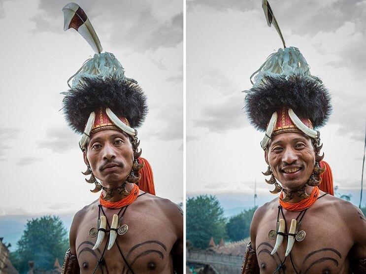 Poderosas fotografías que muestran la importancia de una sonrisa 4
