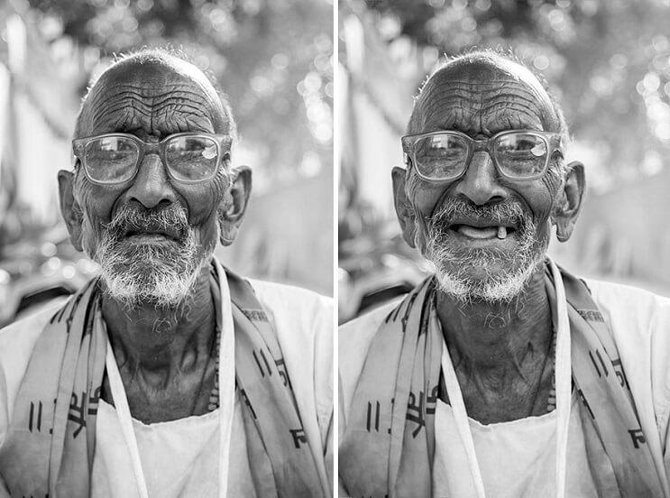 Poderosas fotografías que muestran la importancia de una sonrisa 5